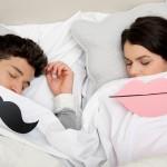 Pozycja snu z partnerem i jej wpływ na relacje w związku