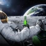 Lista przedmiotów, które człowiek zostawił na Księżycu