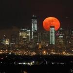 Większy i jaśniejszy – dziś na niebie pojawi się Superksiężyc