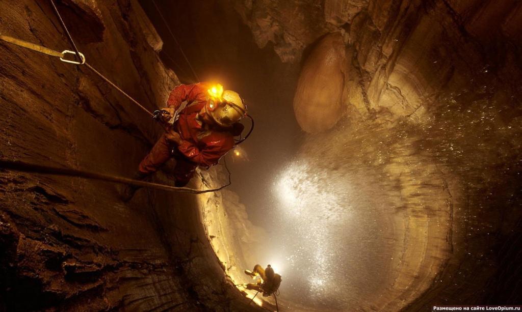 Najgłębsza-jaskinia-świata