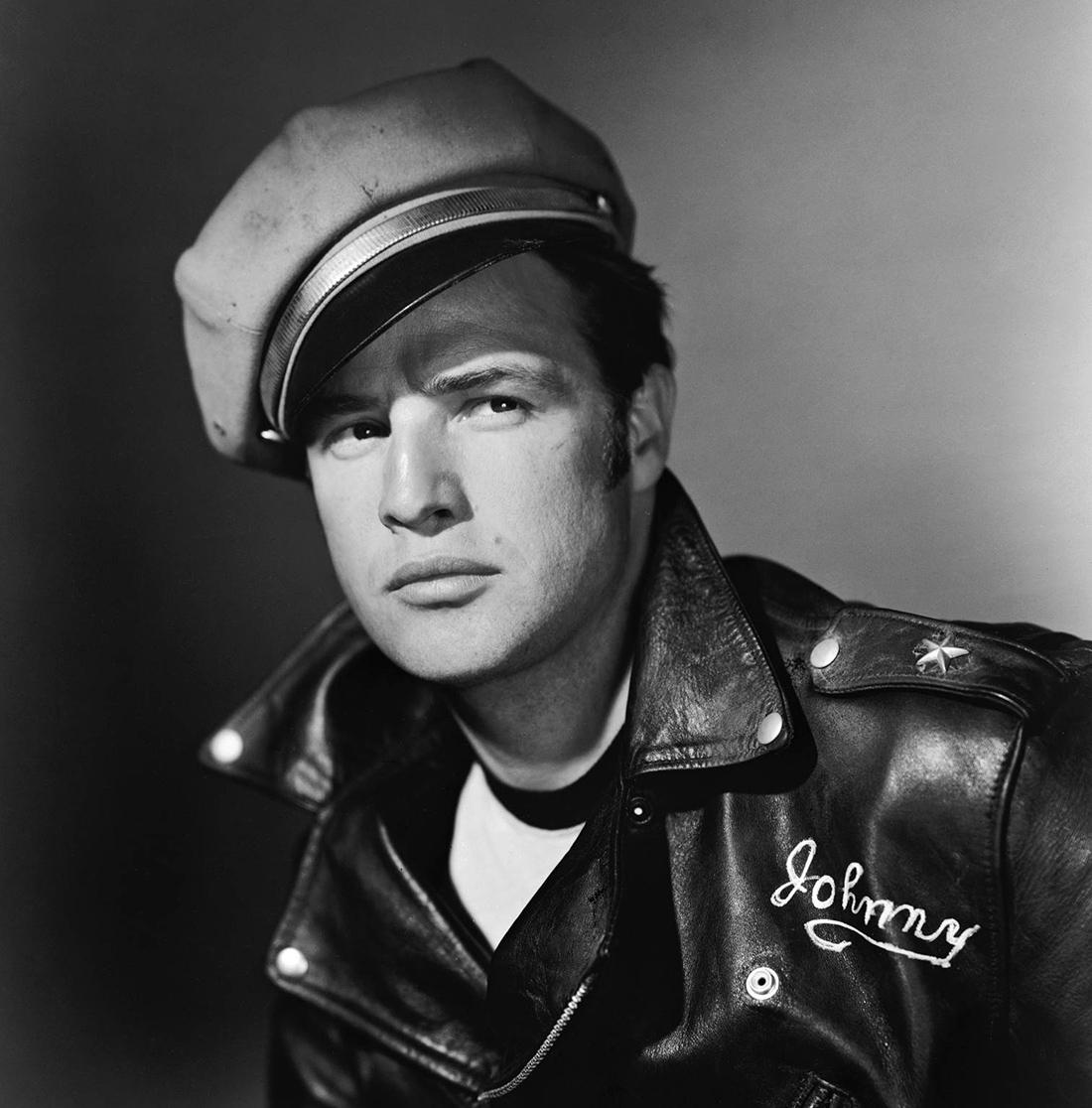 Marlon Brando, Wikipedia