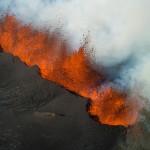Islandzki wulkan wybucha – zobacz rewelacyjną galerię zdjęć!