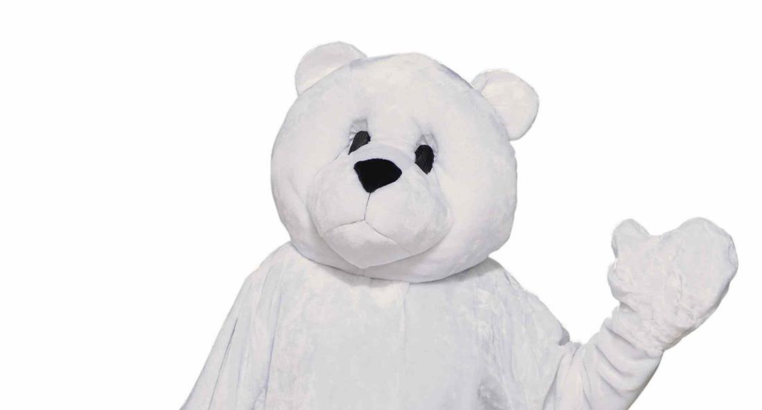 polarny-niedźwiedź