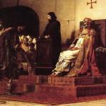 Trupi synod – najdziwniejszy proces w historii