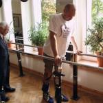 Polski przełom w medycynie! Mężczyzna odzyskał czucie w nogach