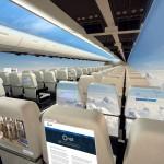 Za 10 lat będziemy latać samolotami bez okien