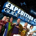 Astronauci lecą w kosmos – obejrzyj na żywo start 42 ekspedycji