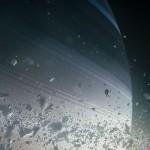 Niesamowita wizja przyszłości człowieka w kosmosie