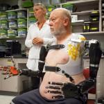 Przyszłość jest dzisiaj – zaprezentowano protezy sterowane myślami!