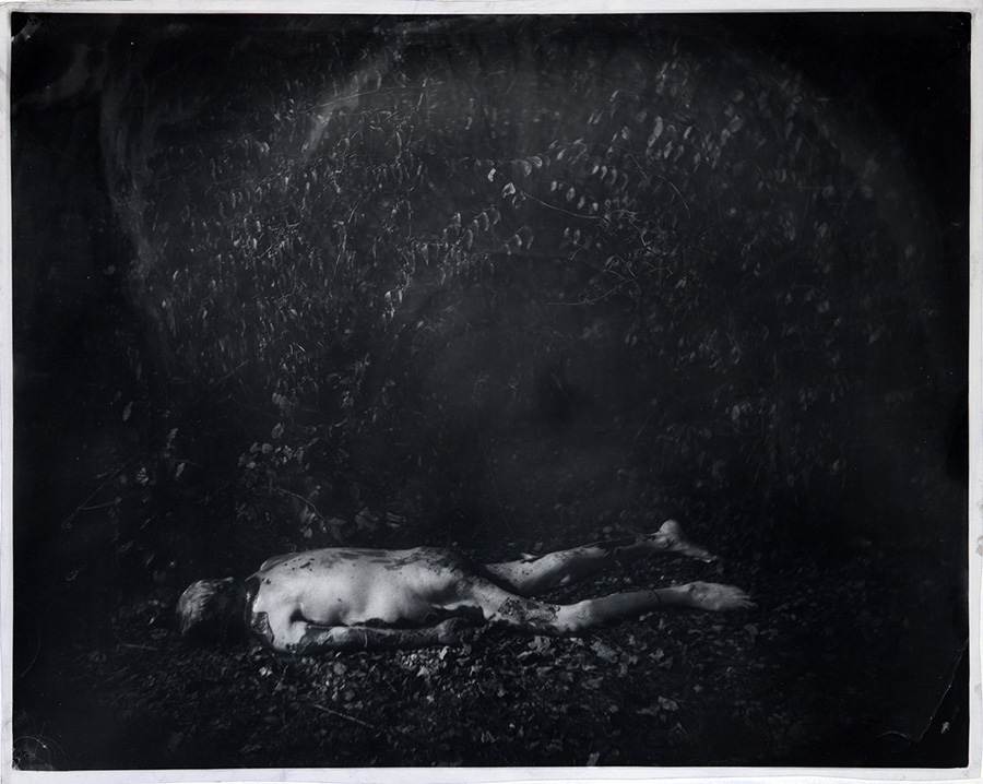 © Sally Mann. Courtesy Gagosian Gallery