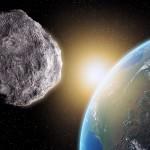 """Ziemię o """"kosmiczne centymetry"""" minęła asteroida. To cud, że jeszcze żyjemy;)"""
