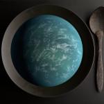 Przepis na małą Planetę