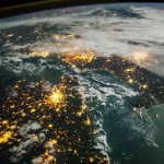 Najpiękniejszy film 2014 roku – tak wyglądała Ziemia z Kosmosu