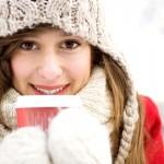 6 naukowych rad, które pomogą Ci uchronić się przed zmarznięciem