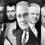 """Przeczytajcie o 5 słynnych osobach, które uwielbiały lub wręcz nienawidziły liczby """"13"""""""