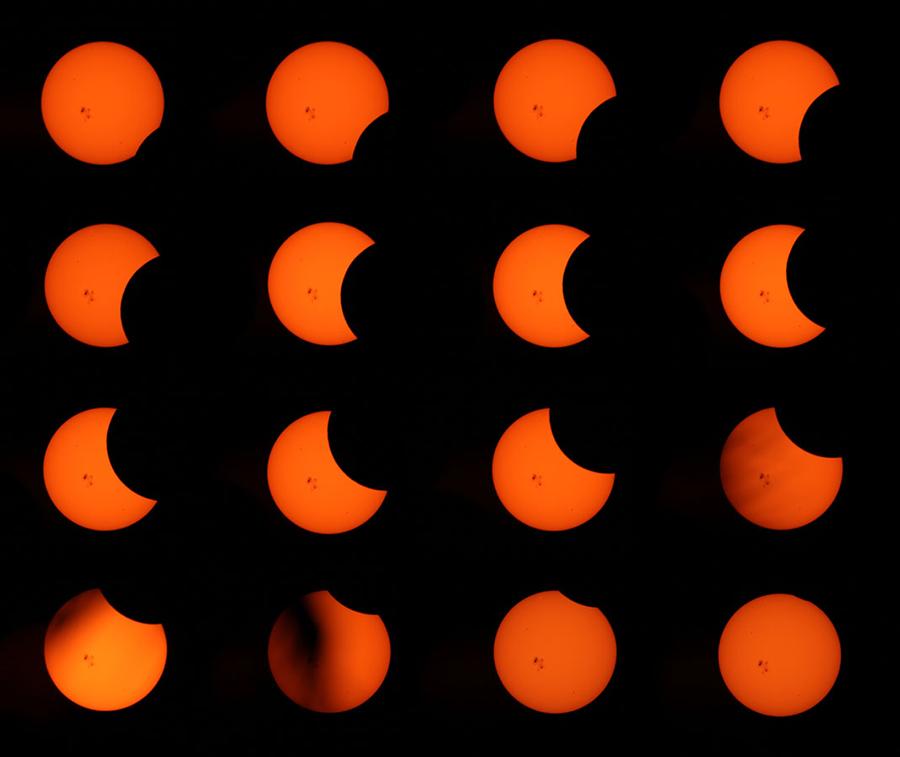 obserwacja-zaćmienia-słońca