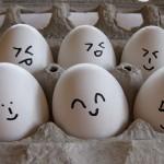 Jak szybko sprawdzić wiek jajka zakupionego w sklepie?