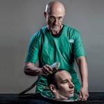 Przeszczep ludzkiej głowy ma być możliwy w ciągu najbliższych dwóch lat