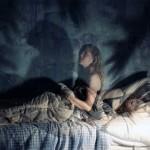 Co dziwnego może Cię spotkać podczas snu?