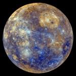 """Sonda Messenger rozbiła się o powierzchnię Merkurego. """"Posłaniec"""" zakończył misję"""