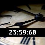 Dziś śpimy dłużej! Spójrz o północy na zegarek, a ujrzysz…23:59:60