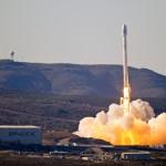 Dziś kolejna próba lądowania rakiety Falcon 9 – oglądaj transmisję na żywo