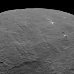 NASA potwierdza: na powierzchni planety Ceres znajduje się piramida nieznanego pochodzenia