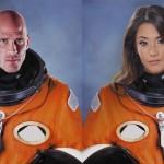 Pierwszy film pornograficzny w kosmosie