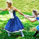 Zespół Alicji w Krainie Czarów – tajemnicza choroba rodem z kart książki Lewisa Carrolla