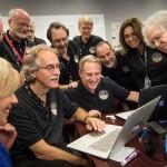 NASA opublikowała pierwsze zdjęcia Plutona i Charona. Są niesamowite!