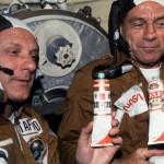 Kosmonauci będą jedli swoje kupy – NASA przyznała granty badawcze