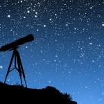 O Astronomii słów kilka w Drawsku