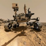 Znakomita panorama Marsa przygotowana przez Polaka