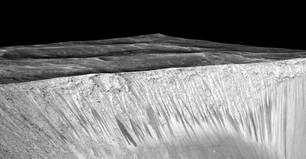 Krater Grani