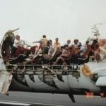 10 najtragiczniejszych katastrof lotniczych w historii