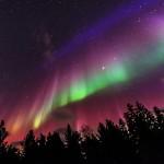 Już dzisiaj możliwa Zorza Polarna nad Polską! Przeczytaj jak ją zaobserwować