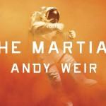 """Andy Weir """"Marsjanin"""" – recenzja książki"""