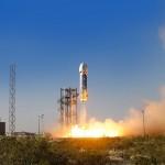Pierwsze udane lądowanie rakiety i niewiarygodna euforia 400 naukowców!