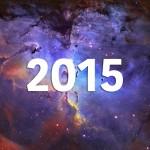 Astronomiczne podsumowanie 2015 roku