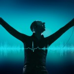 Słuchawki powodujące, że jesteś na legalnym haju