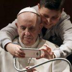 Co zrobić kiedy zadzwoni do ciebie papież?